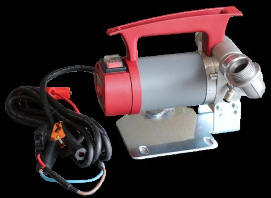 pompa łopatkowa FMT 12 V samozasysająca (ok. 35 l/min)